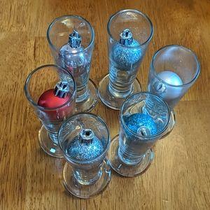 Cordial/Shot Glasses
